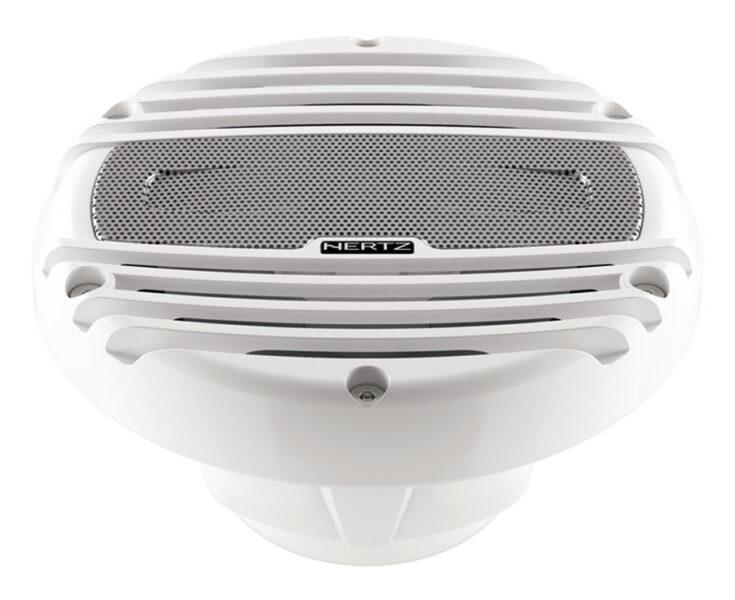 Hertz HMX 6.5-LD-C 6.5″ Marine Coaxial RGB LED Speaker