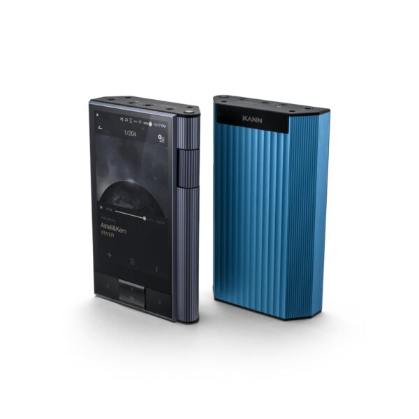 Astell&Kern Kann Digital Audio Player