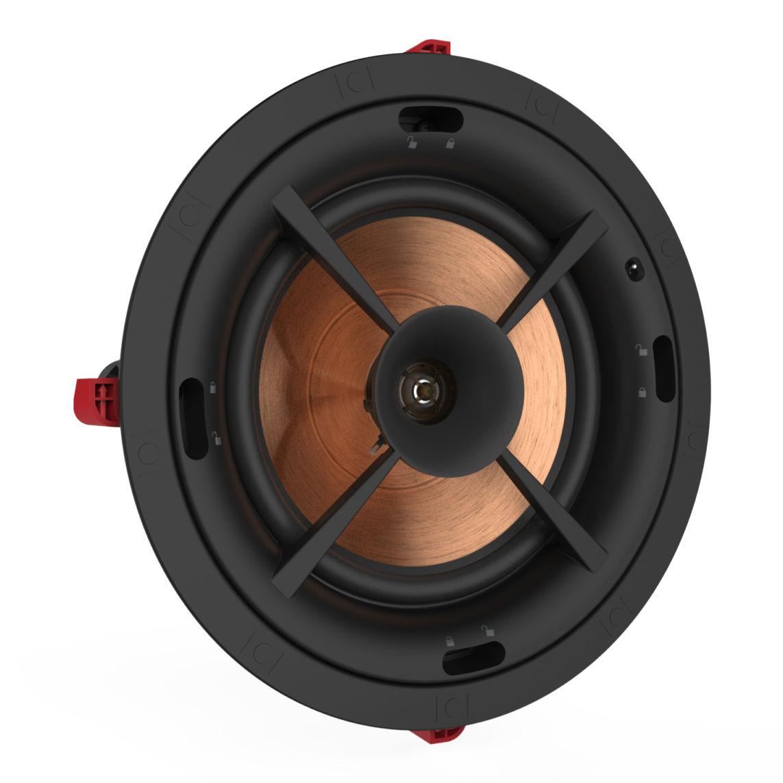 Kef CI130ER In-Ceiling Speakers