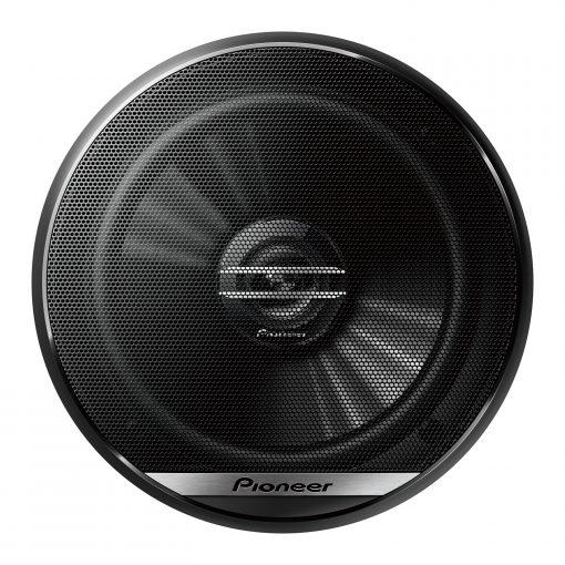 Pioneer TS-G1620F 6″ 2 Way Speaker Package