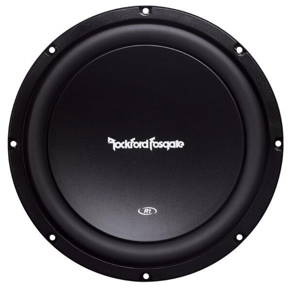 "Rockford Fosgate R1S4-10 10"" Subwoofer"