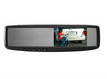 MONGOOSE LCD43M 4.3″ – clip-on monitor