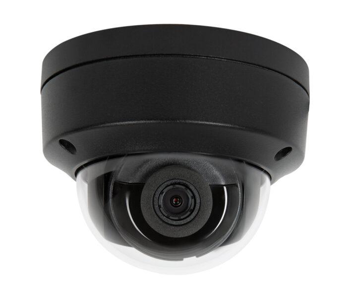 Luma Surveillance 110 Series IP Outdoor Dome Camera