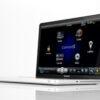 System Control via a MacBook