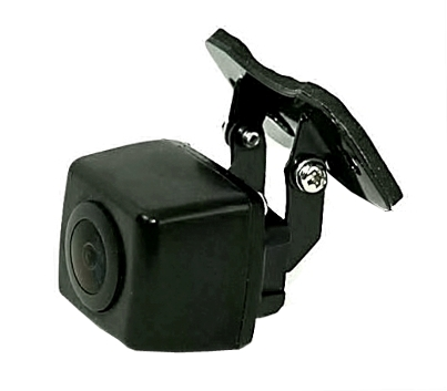MONGOOSE MC3 170° camera with guidelines
