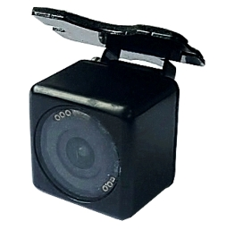 MONGOOSE MC3NV 170° Camera With Guidelines And Night Vision
