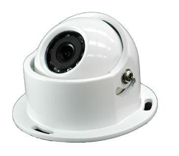 MONGOOSE MC402 120 degree HD 'Eye-ball' night vision