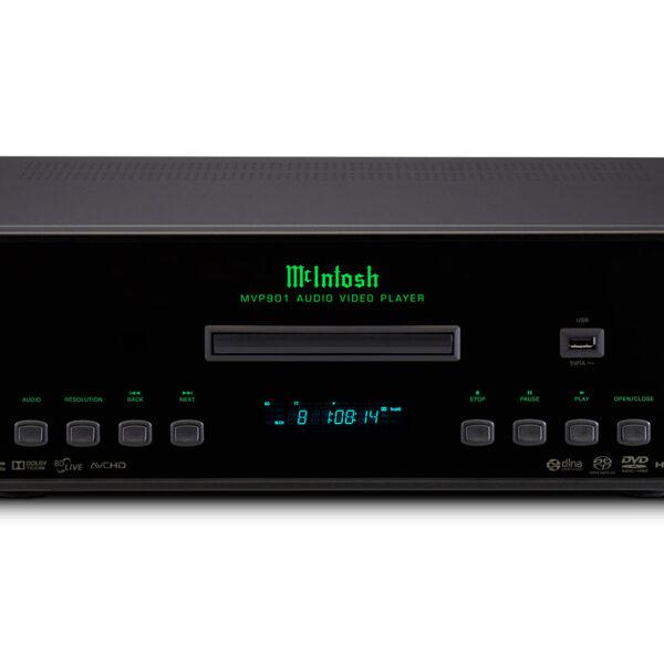 McIntosh MVP901 Universal Disc Player