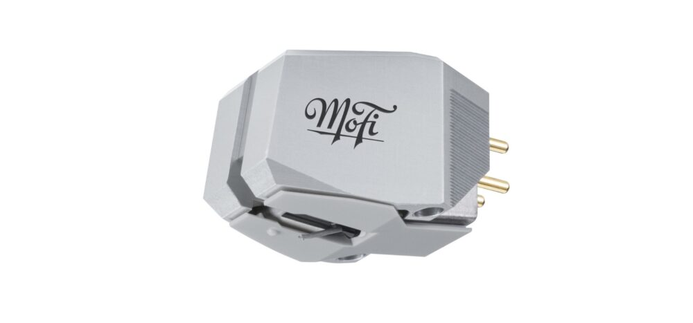 MoFi Electronics UltraTracker MM Cartridge