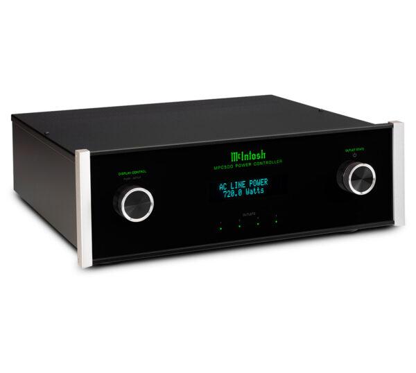 McIntosh D150 Digital Pre-Amplifier