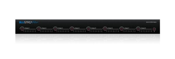 Blustream 8x8 HDMI Matrix Switcher