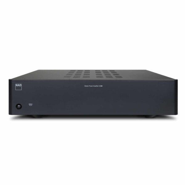 NAD C 268 2 Channel Power Amplifier
