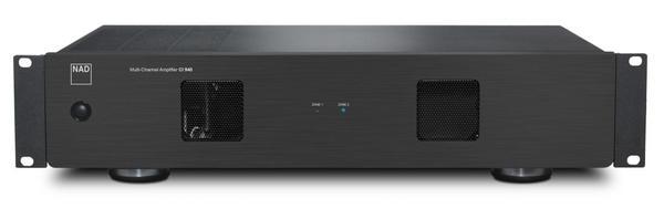 NAD Electronics CI 940 Multi-Channel Amplifier