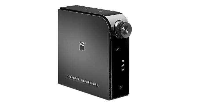 NAD Electronics D 3020 Hybrid Digital Intergrated Amplifier