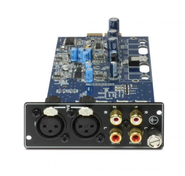 NAD Electronics MDC DD AP-1 Masters Series Analogue Phono Upgrade Module