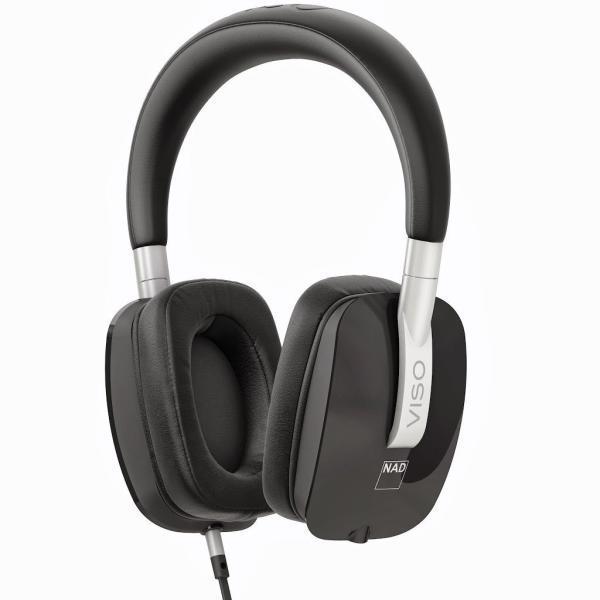 NAD Electronics HP50 On-Ear Headphones