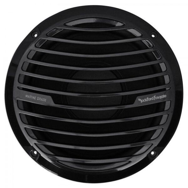 Rockford Fosgate RM110D2B Prime 10″ Dual 2-Ohm Subwoofer Black