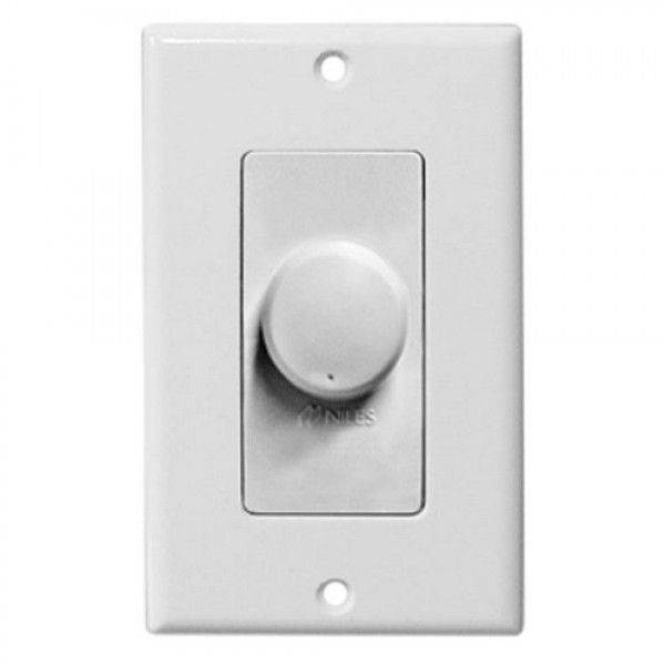 Niles VCS100K In-Wall Impedance Magnifying Volume Control