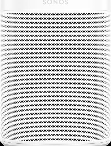 Sonos One – Smart Speaker for Streaming Music