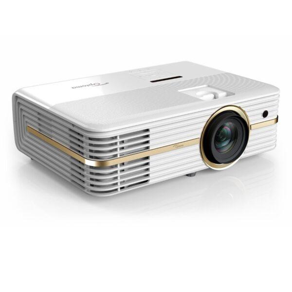 Optoma OP-UHD51 4K Ultra HD Projector
