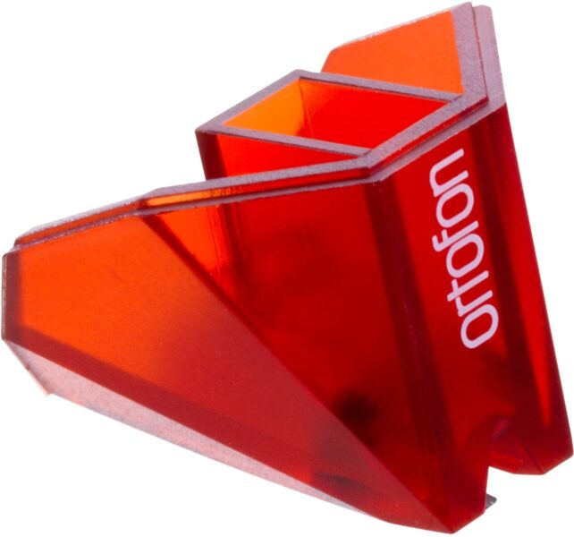 Ortofon Hi-Fi 2M Red Replacement Stylus