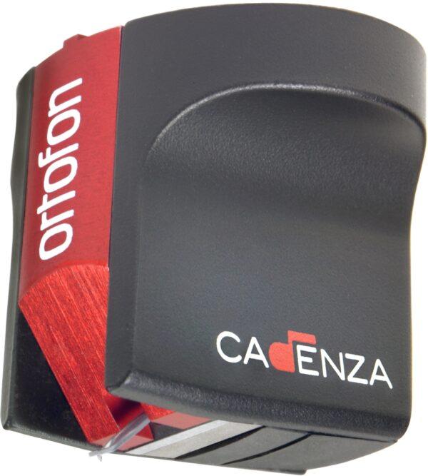 Ortofon Cadenza Red MC Cartridge