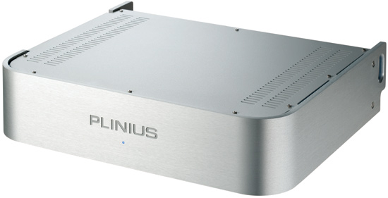 Plinius P10 2 x 200 Watt Power Amplifier