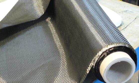 Bassocontinuo Revolution Line  - Made from carbon fiber