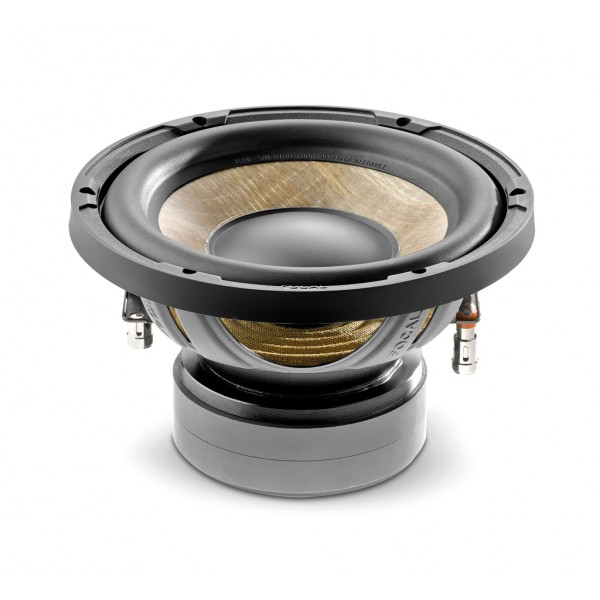 FOCAL P 30F 12″ EXPERT SERIES 4-OHM SUBWOOFER