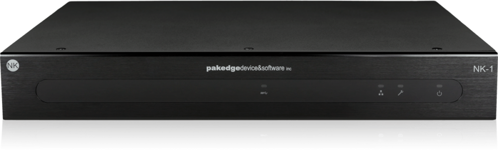 Pakedge NK-1 Wireless Controller for up to 15 Access Points with BakPak