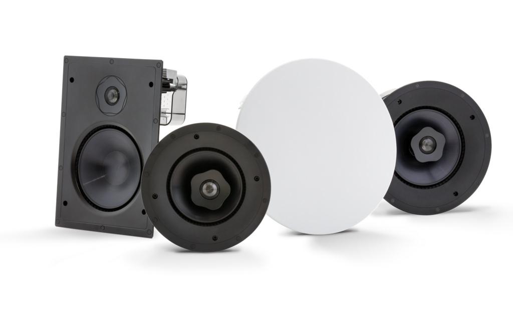 Paradigm CI Elite Speaker Range
