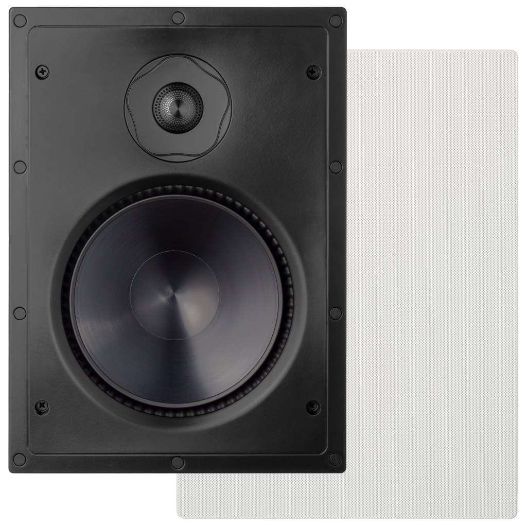 Paradigm CI Elite E-80IW In-Wall Speakers