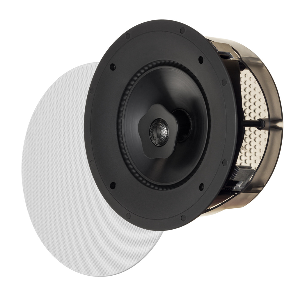 Paradigm CI Elite E-80R In-Ceiling Speakers