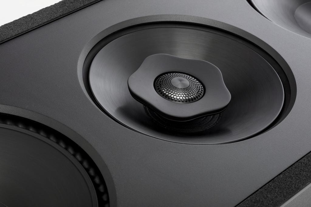 Paradigm CI Elite LCR In-Wall Speakers
