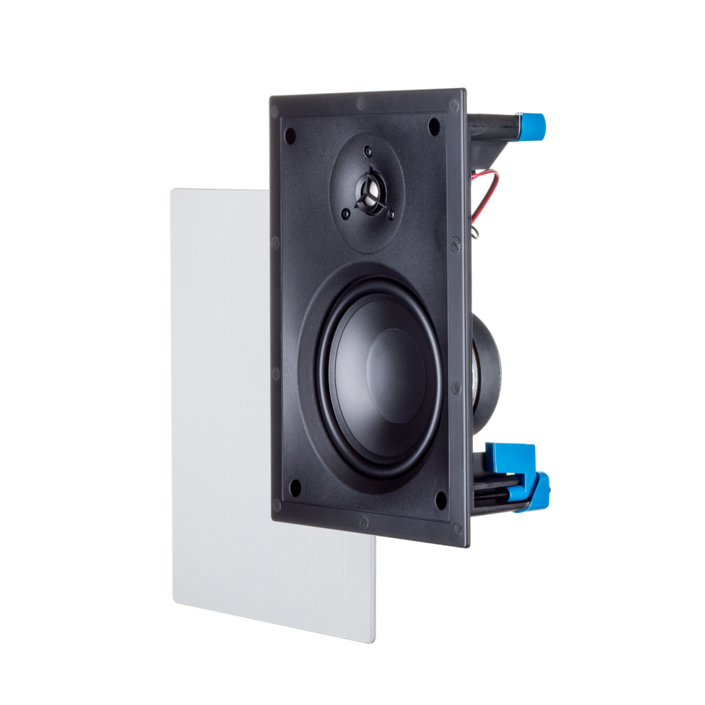 Paradigm CI Home H-55IW In-Wall Speakers