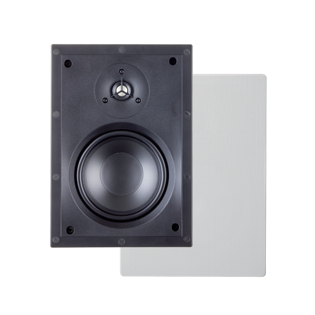 Paradigm CI Home H-65IW In-Wall Speakers