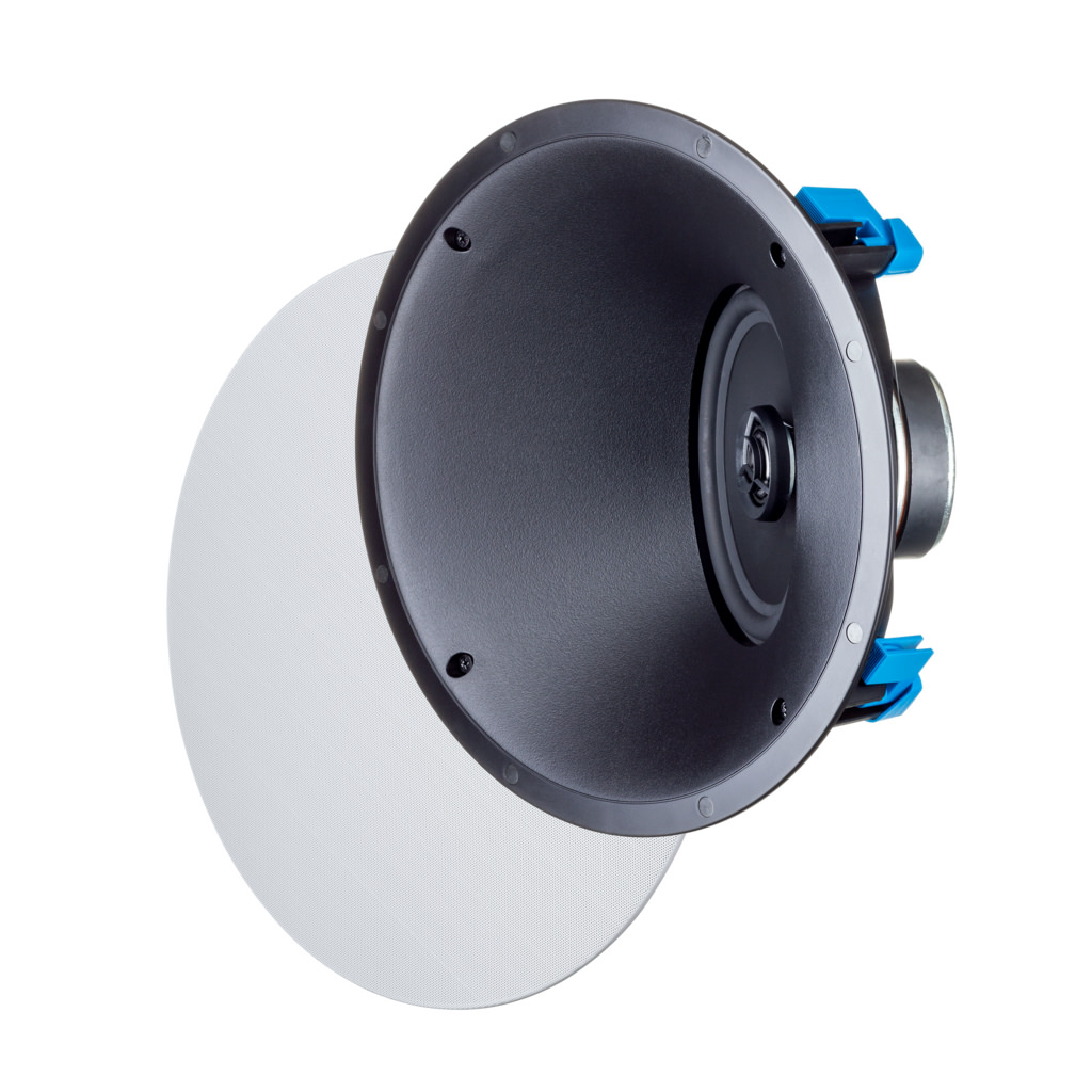 Paradigm CI Home H-65A Angled In-Ceiling Speakers