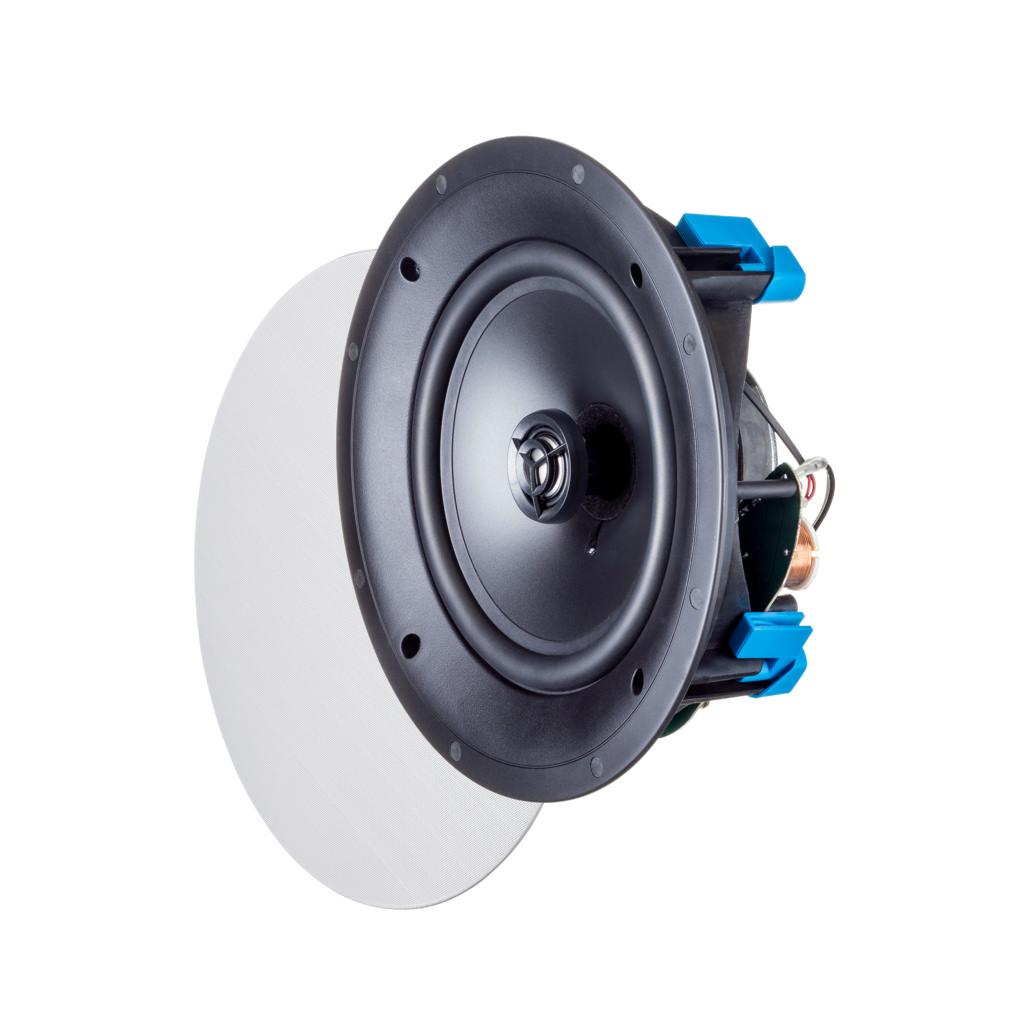 Paradigm CI Home H-80R In-Ceiling Speakers