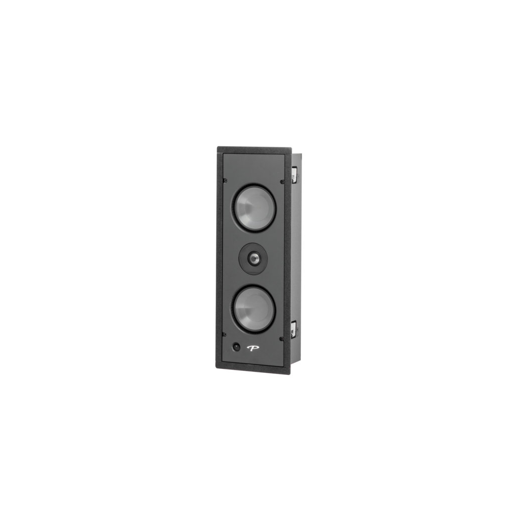 Paradigm CI Pro P1-LCR In-Wall Speakers