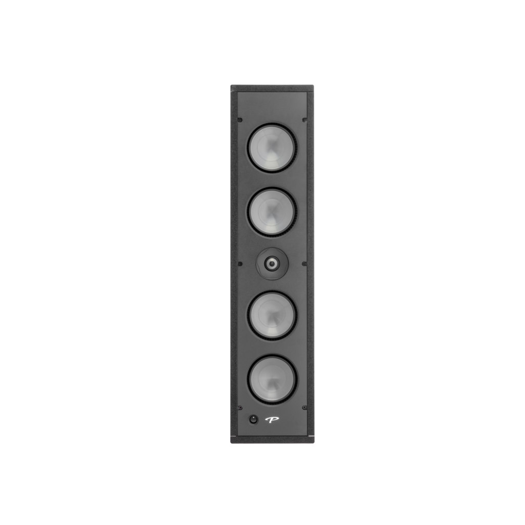 Paradigm CI Pro P3-LCR In-Wall Speakers