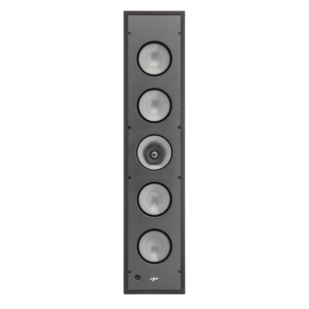 Paradigm CI Pro P5-LCR In-Wall Speakers