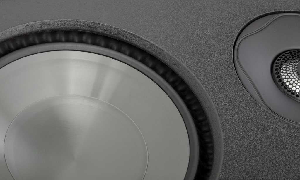 Paradigm CI Pro LCR In-Wall Speakers