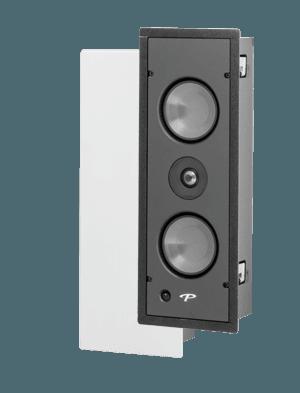 Paradigm CI Pro P1-LCR In-Wall Speaker (Each)