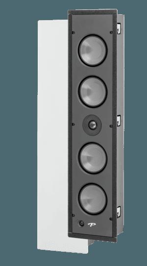 Paradigm CI Pro P3-LCR In-Wall Speaker (Each)