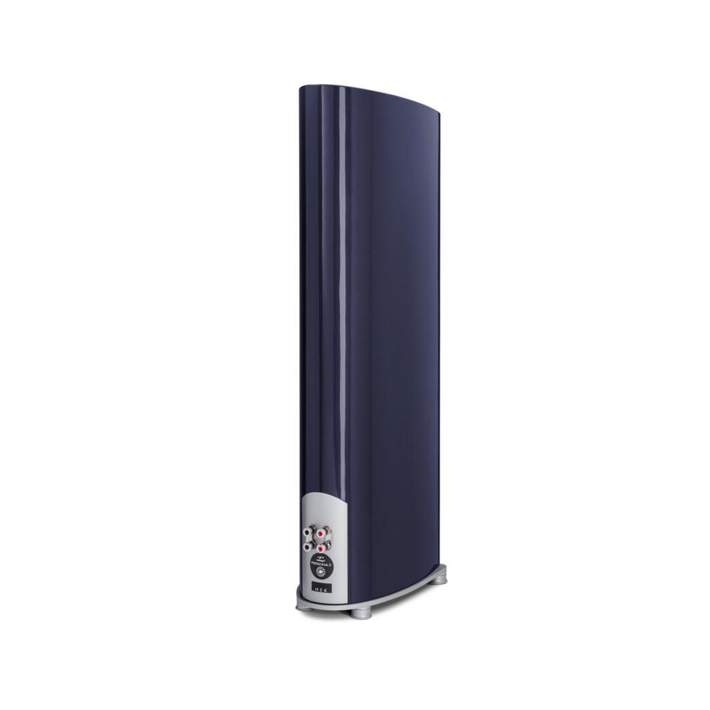 Paradigm Persona 3F Floor Standing Speakers - Metallic Gloss Aria Blue