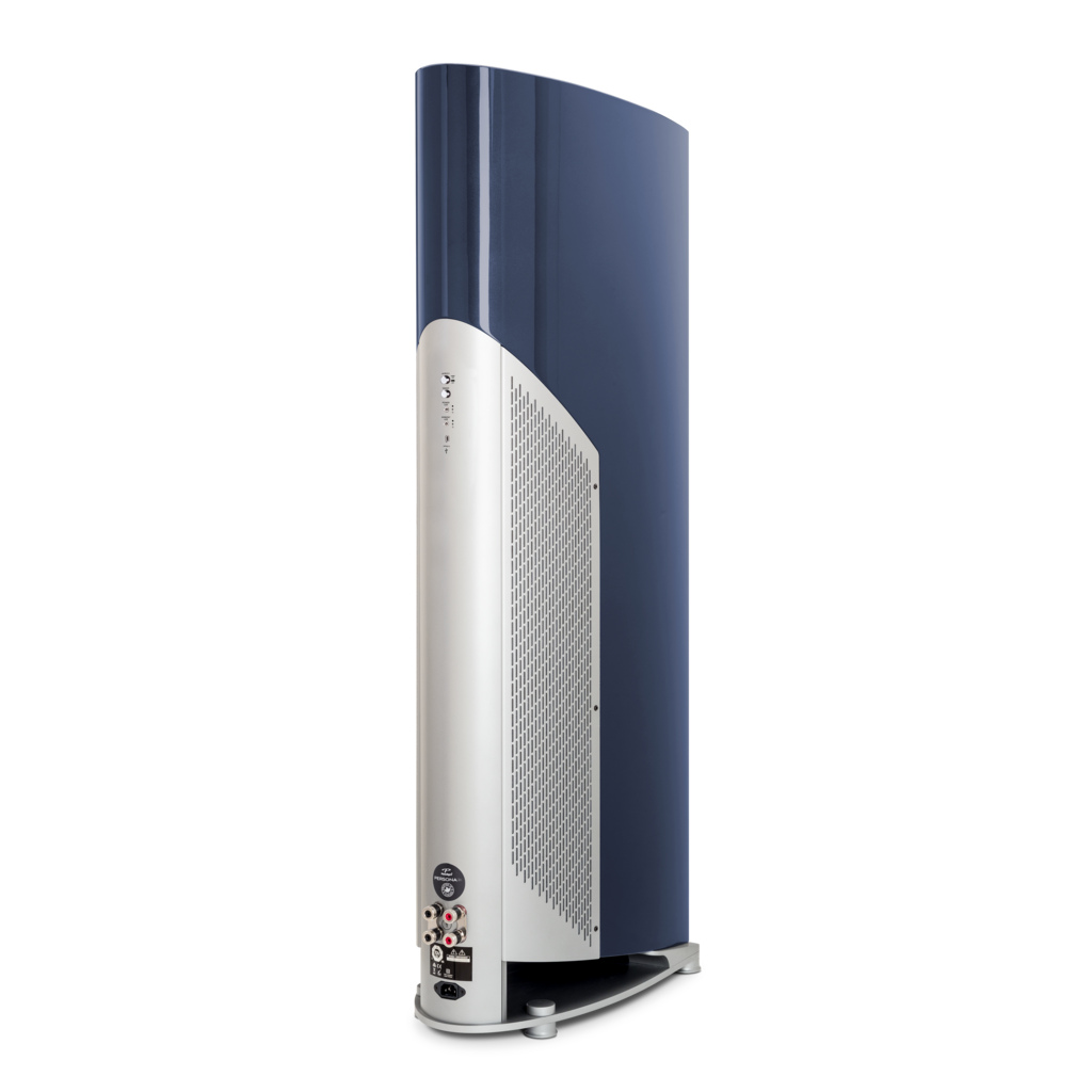 Paradigm Persona 9H Floor Standing Speakers - Rear Angle View