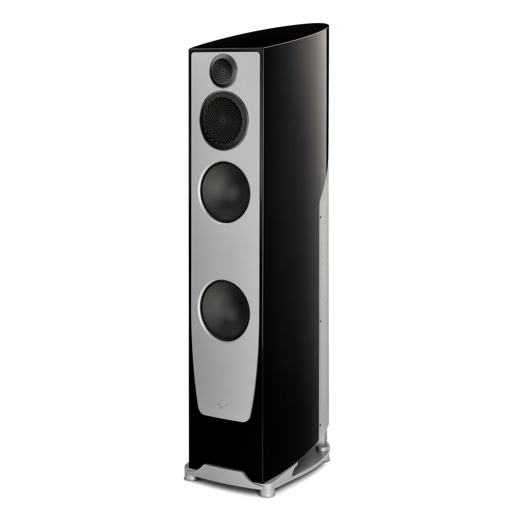 Paradigm Persona 9H Floor Standing Speakers - Front Angle View