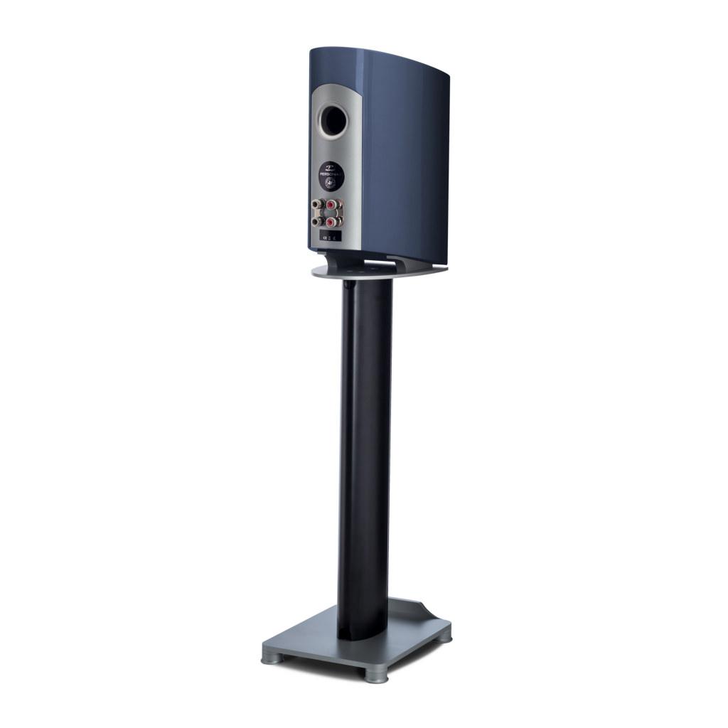 Paradigm Persona B Bookshelf Speakers - On Optional Stands