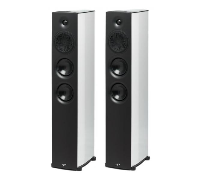 Paradigm Premier Series 700F Floor Standing Speakers