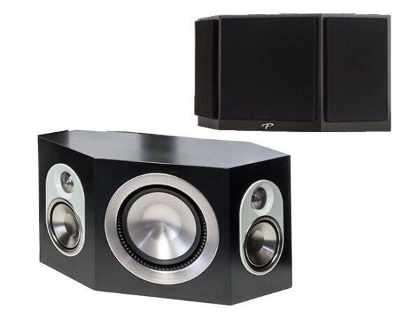 Paradigm Prestige 25S Surround Speakers